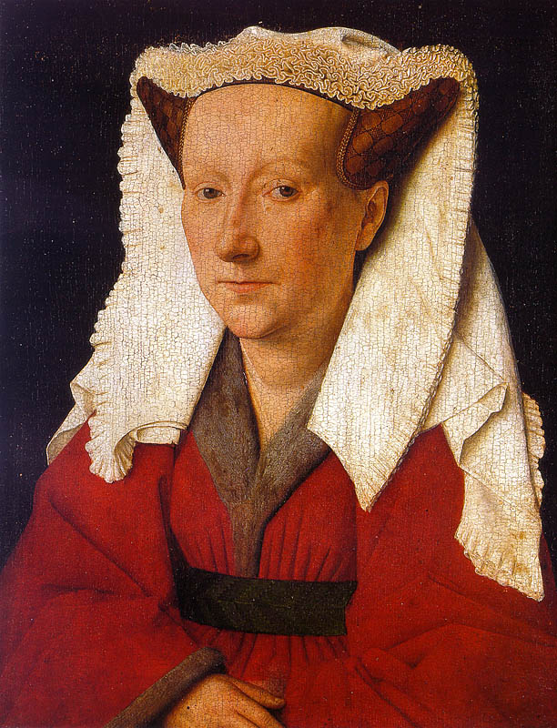 a biography of jan van eyck a flemish painter Rogier van der weyden or roger de la pasture was an early flemish painter his surviving works consist mainly of religious triptychs, altarpieces and commissioned.