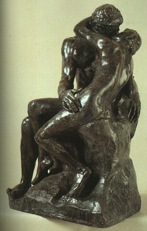 About Auguste Rodin