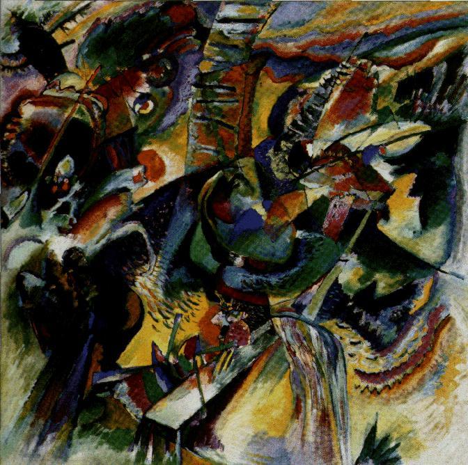 WebMuseum: Kandinsky, ...