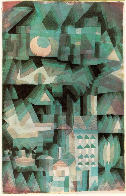 Art history essay cubism