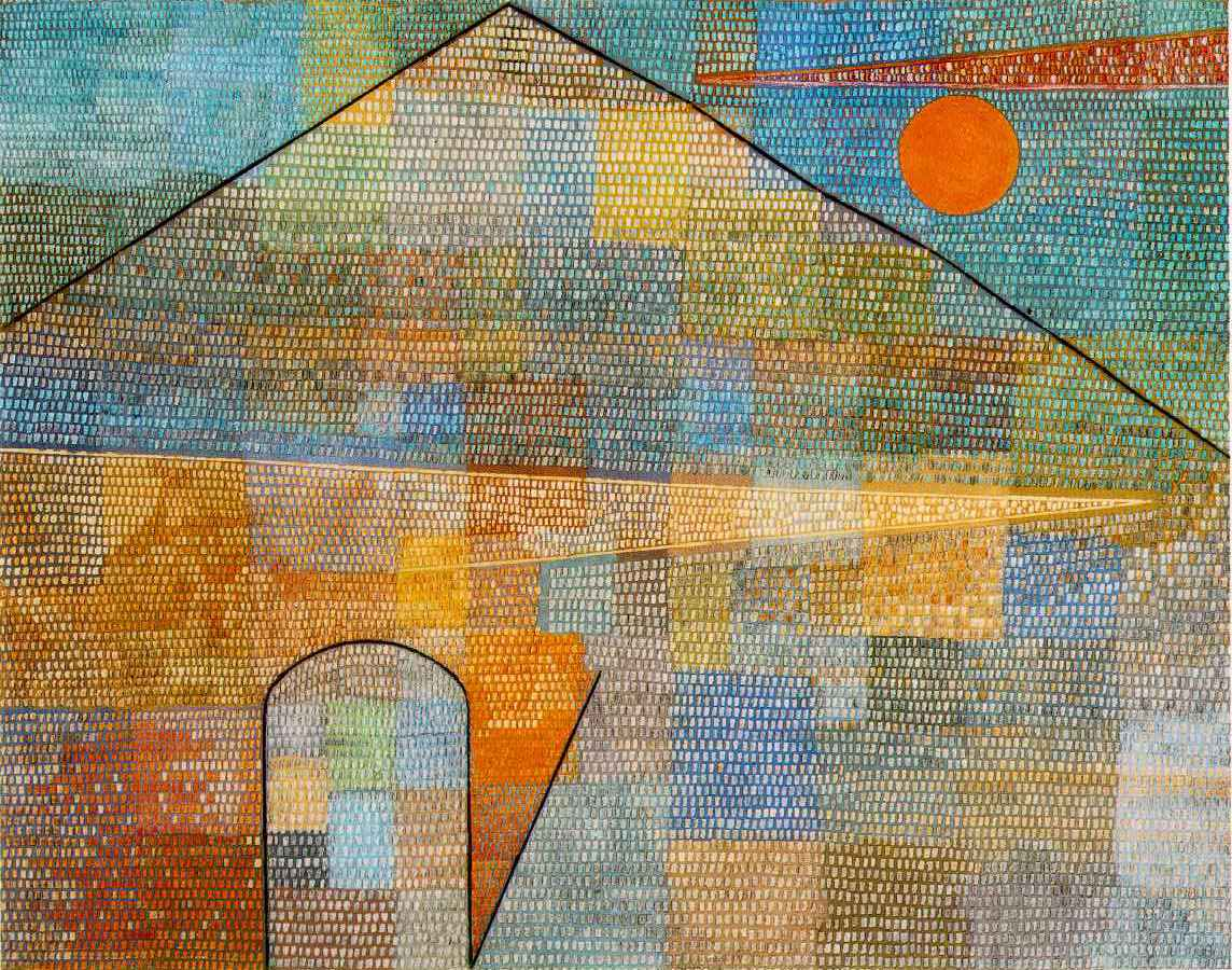 Klee, Paul, Parnassum (1938), WebMuseum Paris, (Painting), Retrieved from http://www.sai.msu.su/wm/paint/auth/klee/parnassum/klee.parnassum.jpg