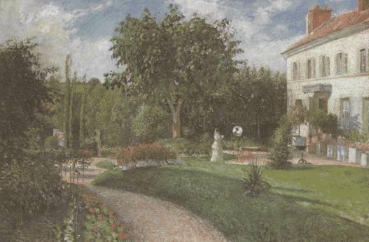Webmuseum Pissarro Camille