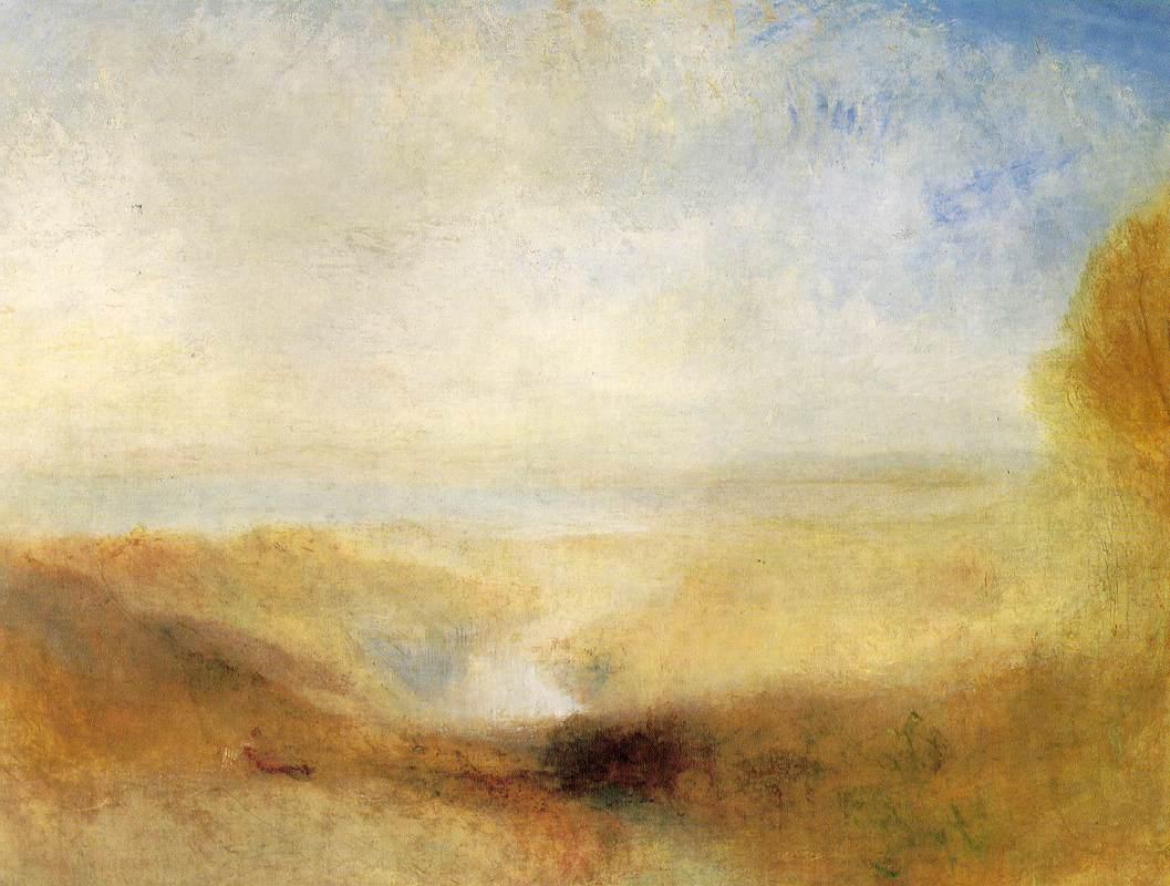 WebMuseum: Turner, Joseph Mallord William