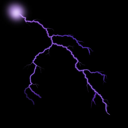 By Tom Nelson Heres A Procedure To Make Very Realistic Lightning